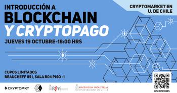 Blockchain y CryptoPagos