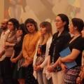 Bienvenida Estudiantes SIPEE 2016