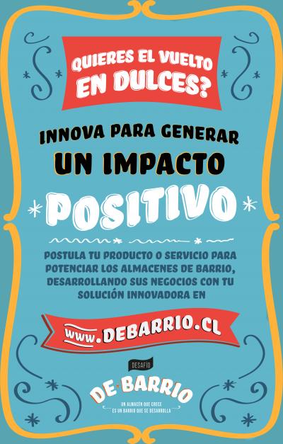 www.debarrio.cl